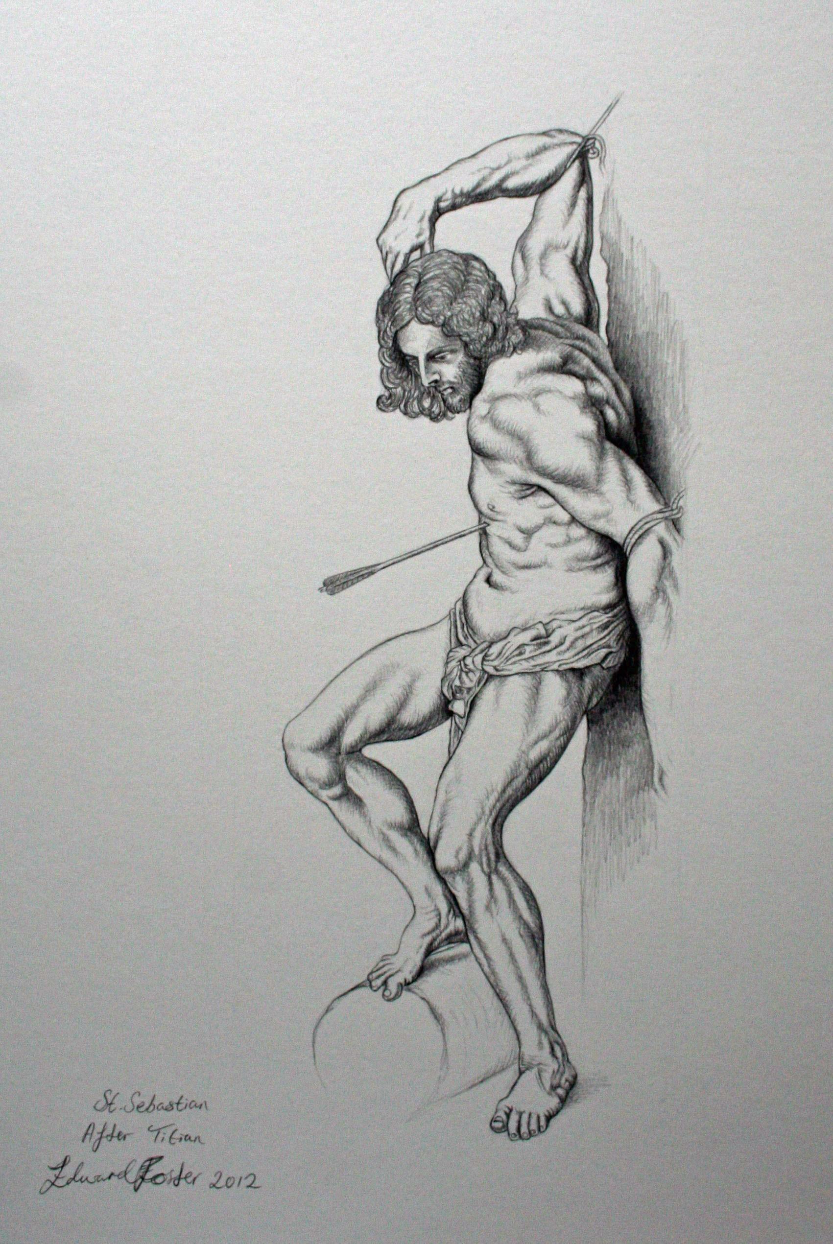 studies edward foster artedward foster art